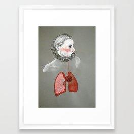 içinde Framed Art Print