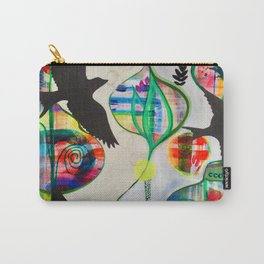 Migration Carry-All Pouch