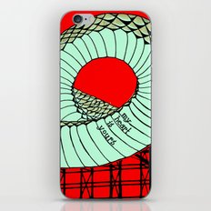 My Heart Is Yours iPhone & iPod Skin