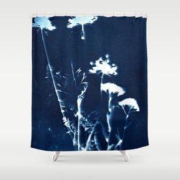 Botanicus (8), Botanical Art Print, Art Print, Botanical Poster, Vintage Print, Home Decor Shower Curtain