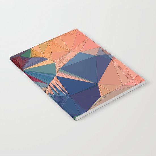 Everything is Everything Notebook