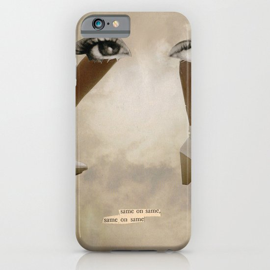 Keep Forward iPhone & iPod Case