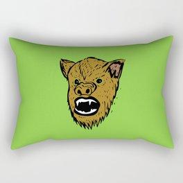 Werewolf: Monster Mash Rectangular Pillow