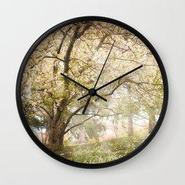 Life Or Something Like It Wall Clock