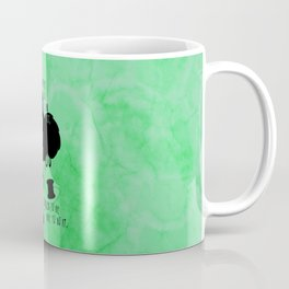 The Moment You Doubt You Can Fly Coffee Mug