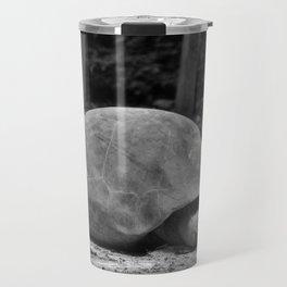 Tortoise Relaxing Travel Mug