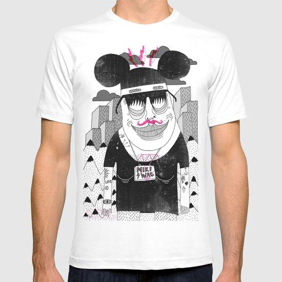 Michael Mouse T-shirt