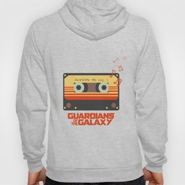 Awesome mix vol.1 Hoody