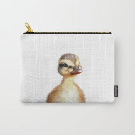 Little Duck Carry-All Pouch
