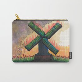 Tulips on Fire 71 Carry-All Pouch