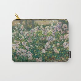 Windflowers by Gaines Ruger Donoho Carry-All Pouch