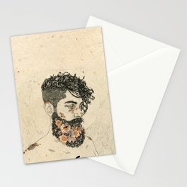 St Lazarus  Stationery Cards