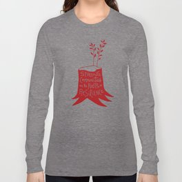 Roots of Resilience Long Sleeve T-shirt