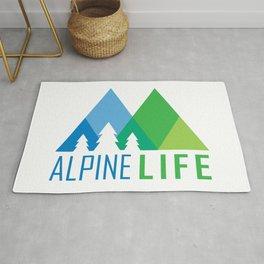 Alpine Life Rug