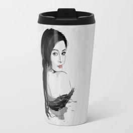 Fan Bing Bing Travel Mug