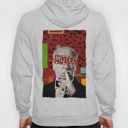 Public Figures Collection -- Hitchcock Hoody