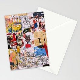 Al Diaz Stationery Cards