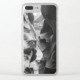 ANTELOPE CANYON XIII / Arizona Clear iPhone Case