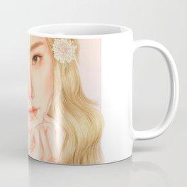 starlight [taeyeon snsd] Coffee Mug