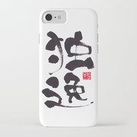 germany iPhone & iPod Cases featuring Germany by shunsuke art