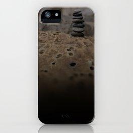 Balance Of Life iPhone Case