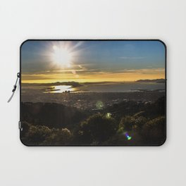 Bay Area View Laptop Sleeve