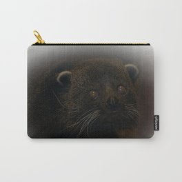 Binturong Portrait Carry-All Pouch