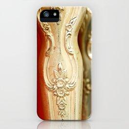 Inherit iPhone Case