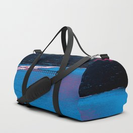 NEON VIBES Duffle Bag