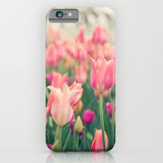 Tulips at Cheekwood iPhone 6s Slim Case