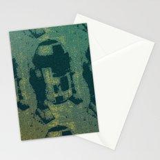Star Wars Pop Art: Cool R2D2 Stationery Cards
