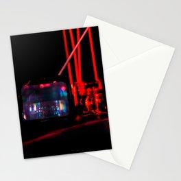 Lens Split Stationery Cards