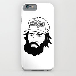 Forest Forest Gump iPhone Case