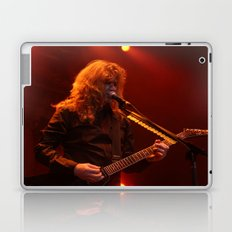 Megadeth Live at the State  Laptop & iPad Skin