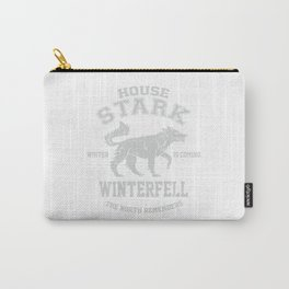 Game Of Thron Carry-All Pouch