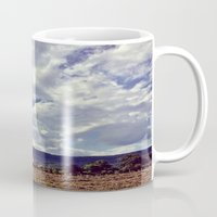 tennessee Mugs featuring Tennessee Sky by molliemacks