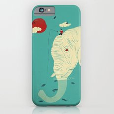 Fishin' Buddy Slim Case iPhone 6