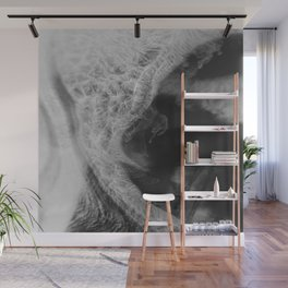 Form Ink No.10 Wall Mural
