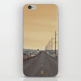 JOURNEY iPhone Skin