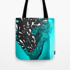 In love with Inspiration 2 Tote Bag