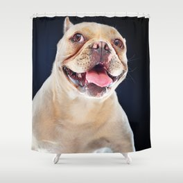 Super Pets Series 1 - Super Maya 2 Shower Curtain