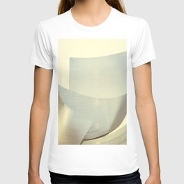 From the Inside Out Afternoon Vintage Retro Photography I T-shirt
