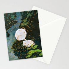 SEEING SOUNDS Stationery Cards