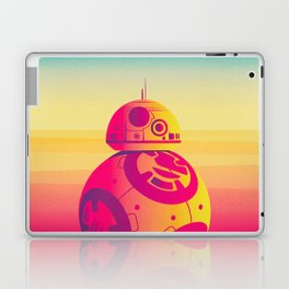 Droid Laptop & iPad Skin