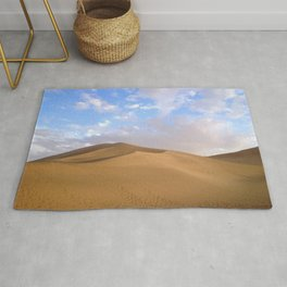 desert photography Rug