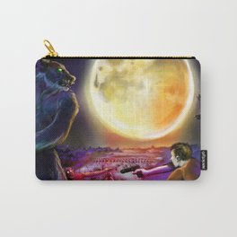 Moonlit Night Carry-All Pouch
