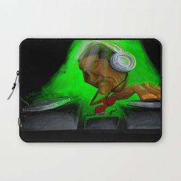 DJ Loud Laptop Sleeve