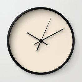 Teddy Bears / Beige (Mix & Match Set) Wall Clock