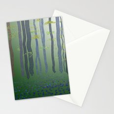 Forest Glade Stationery Cards