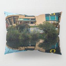 Autzen Stadium Pillow Sham